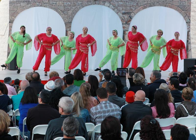 Festival St.Ephrem Church San Diego 05-23-2015 Print (379)