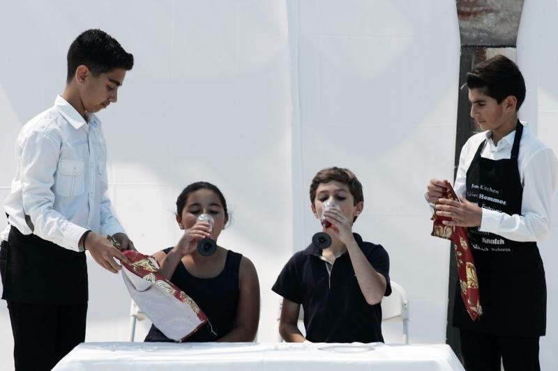 St.Ephrem Festival First Day (14)