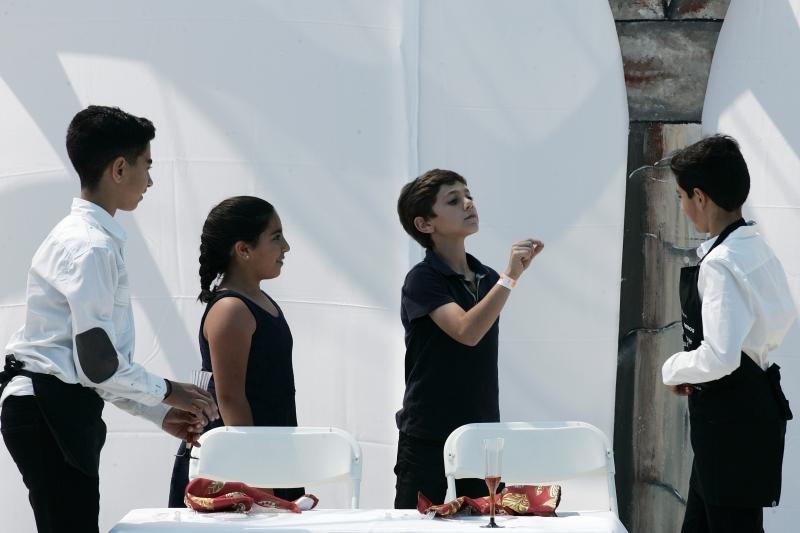 St.Ephrem Festival First Day (16)