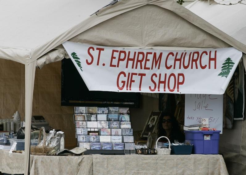 St.Ephrem Festival First Day (2)