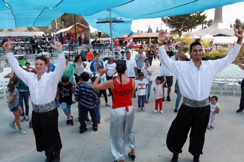 St.Ephrem Festival First Day (205)