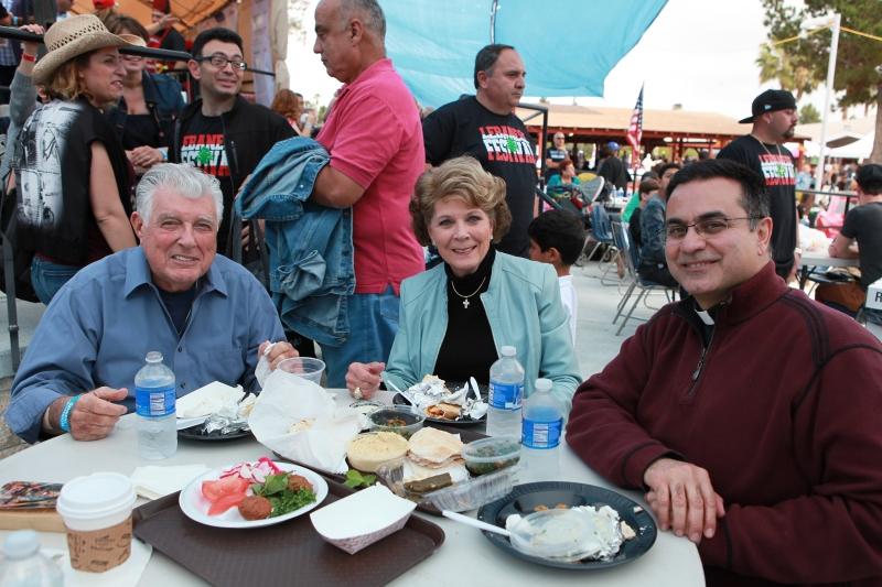 St.Ephrem Festival First Day (239)