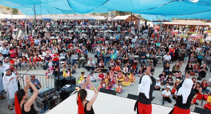St.Ephrem Festival First Day (250)