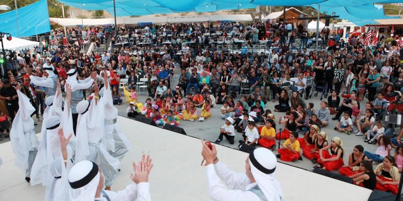 St.Ephrem Festival First Day (253)