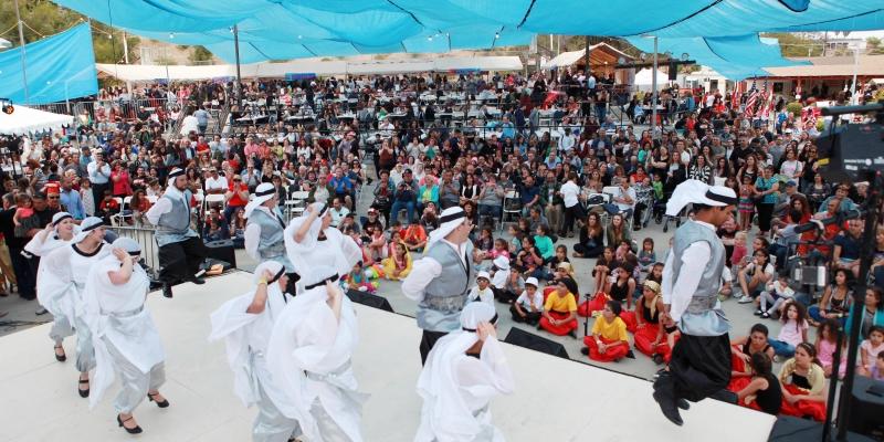 St.Ephrem Festival First Day (254)