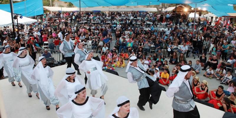 St.Ephrem Festival First Day (257)