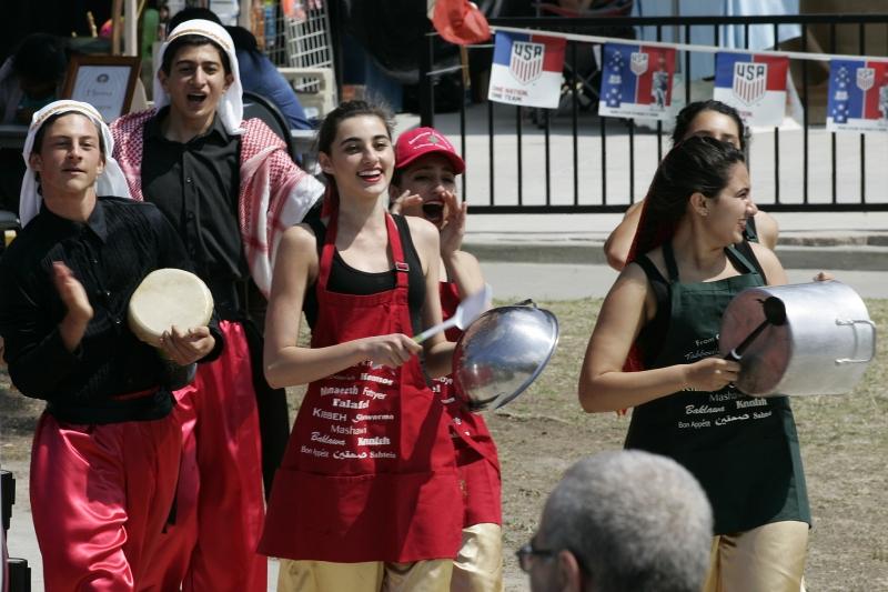 St.Ephrem Festival First Day (26)