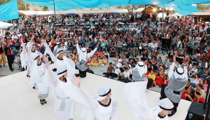 St.Ephrem Festival First Day (260)