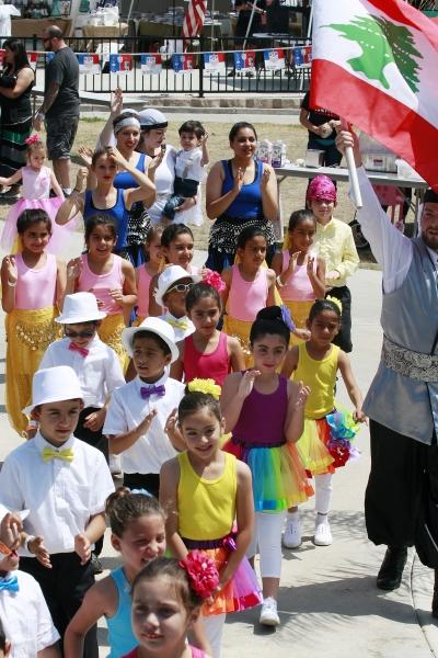 St.Ephrem Festival First Day (53)