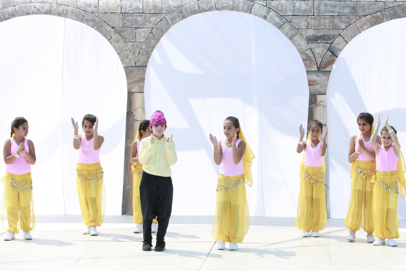 St.Ephrem Festival First Day (75)