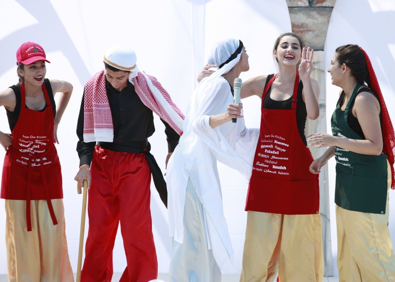 St.Ephrem Festival First Day (95)