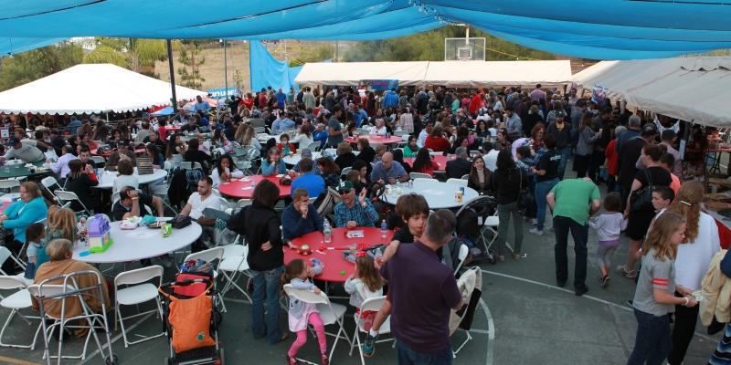 St.Ephrem Festival Second Day (164)