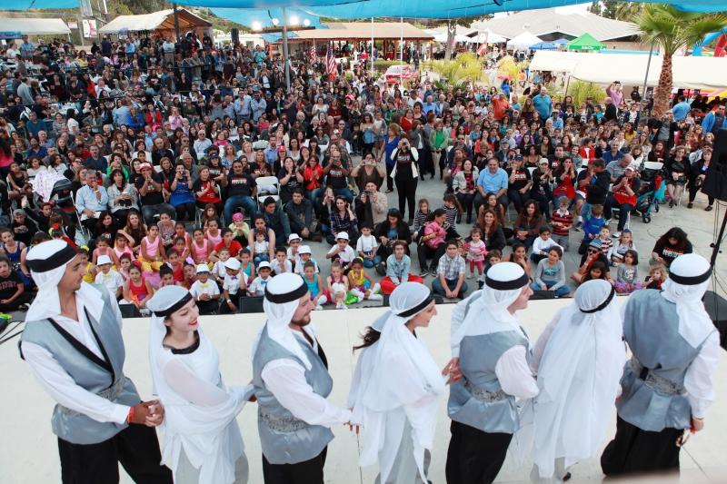 St.Ephrem Festival Second Day (173)