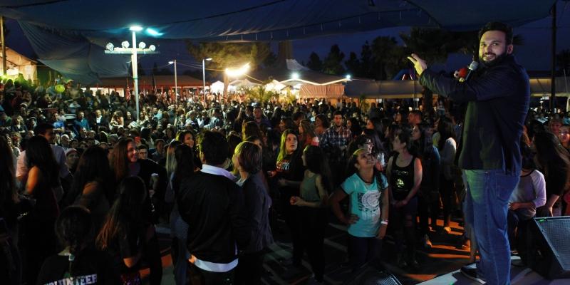 St.Ephrem Festival Second Day (233)